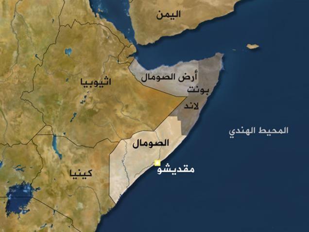 بعد السيطرة على سقطرى... أبوظبي تغازل الصومال للحصول على دعمها في تنفيذ مخططاتها في اليمن