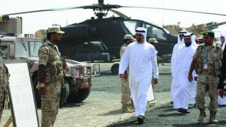 ليبراسيون: رغم تأثرها الشديد بتداعيات كورونا ...الإمارات تواصل حربها على الإسلاميين والديمقراطية