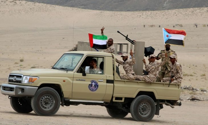 مستشار وزير الإعلام اليمني: الإمارات تنتهج أجندة تدميرية ولم تساهم بمؤتمر المانحين