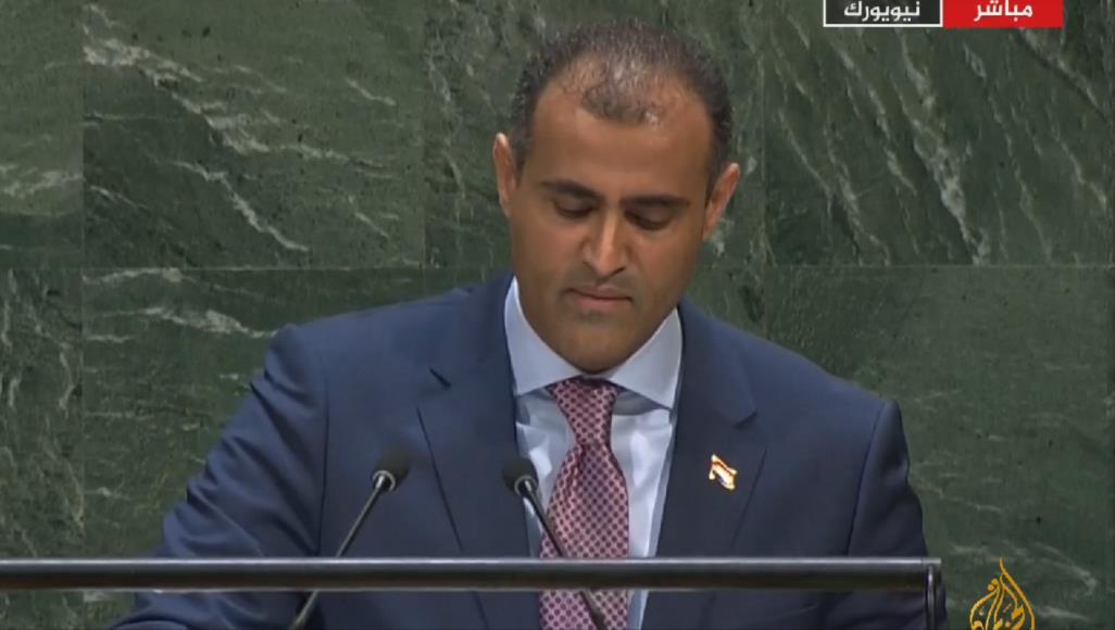 وزير الخارجية اليمني ينتقد ممارسات أبوظبي في بلاده ... وقرقاش يرد