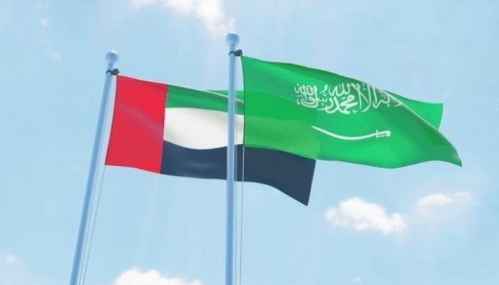 تراشق الاتهامات بين مغردي الإمارات والسعودية حول مواجهة الاعتداءات الإيرانية