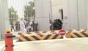 تأكد إصابة معتقل رأي أردني بفيروس كورونا في سجن الوثبة بالإمارات