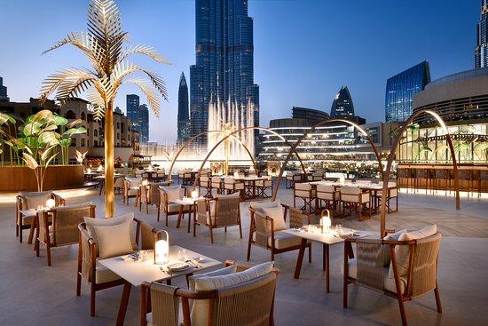 الإمارات تحتضن أول مطعم إسرائيلي في الخليج