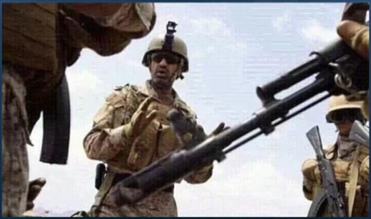 التحالف يعلن استشهاد ضابطين سعودي وإماراتي باليمن