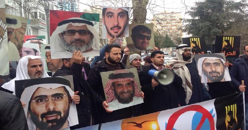 منظمات حقوقية تطالب أوباما بالضغط على الإمارات لـ