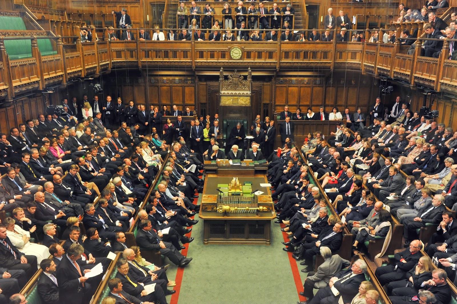 البرلمان البريطاني يناقش غداً الخميس انتهاك حقوق الإنسان في الإمارات