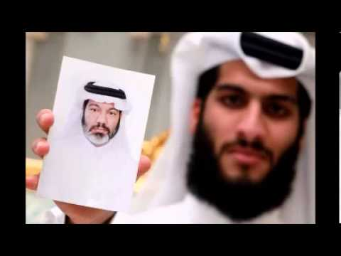 عامان على اعتقال الطبيب القطري محمود الجيدة في الإمارات